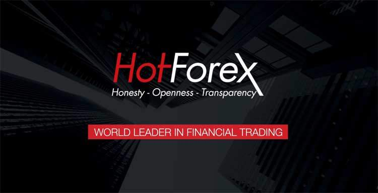 HotForex - Forex Broker review