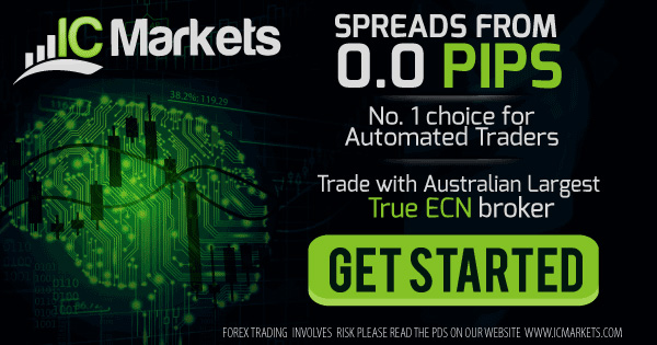 IC Markets - Forex Broker review
