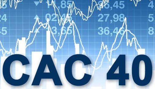Overcoming CAC40 confidence levels
