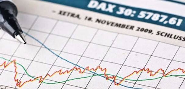 Dax 30 goes slow your back