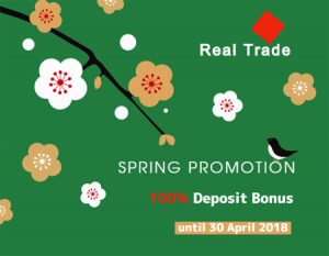 Real trade review