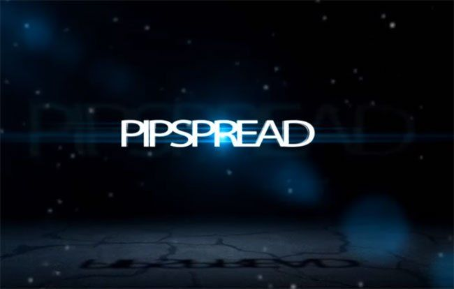 PipSpread - Introduction