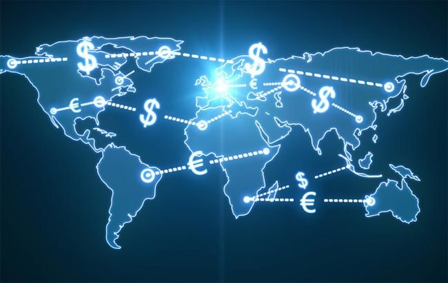 Wire transfer Forex Brokers