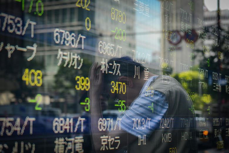 Asia Pacific stock indices closed mainly in the green zone